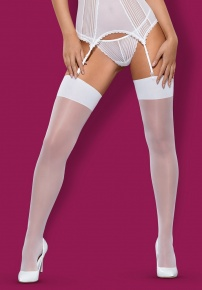 Чулки Obsessive S 800 STOCKINGS 20 den